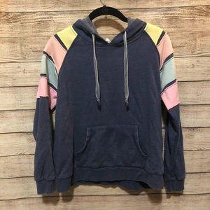 Hippie Rose Medium Sweatshirt
